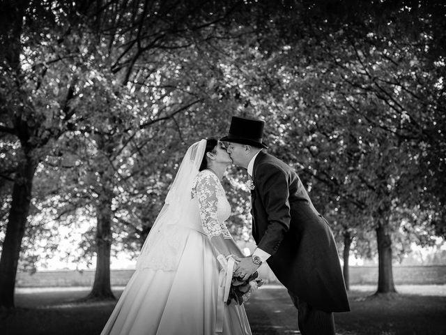 Il matrimonio di Giovanni e Liudmilla a Magenta, Milano 94