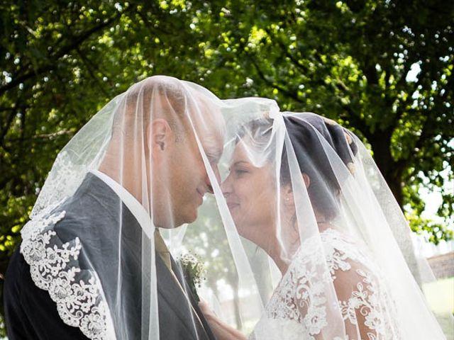 Il matrimonio di Giovanni e Liudmilla a Magenta, Milano 96