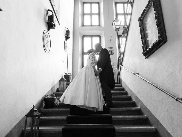 Il matrimonio di Giovanni e Liudmilla a Magenta, Milano 99