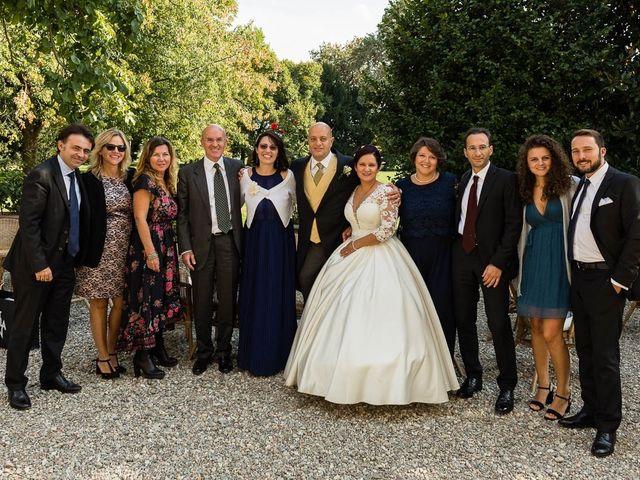 Il matrimonio di Giovanni e Liudmilla a Magenta, Milano 107