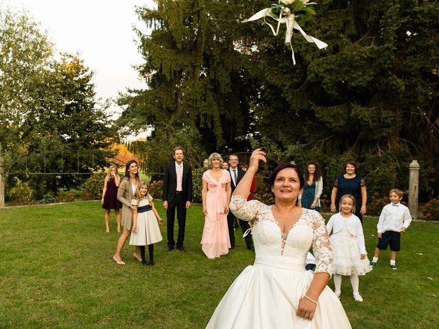 Il matrimonio di Giovanni e Liudmilla a Magenta, Milano 108