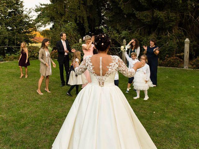 Il matrimonio di Giovanni e Liudmilla a Magenta, Milano 109