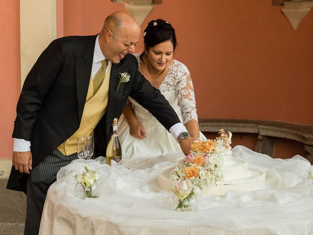 Il matrimonio di Giovanni e Liudmilla a Magenta, Milano 119