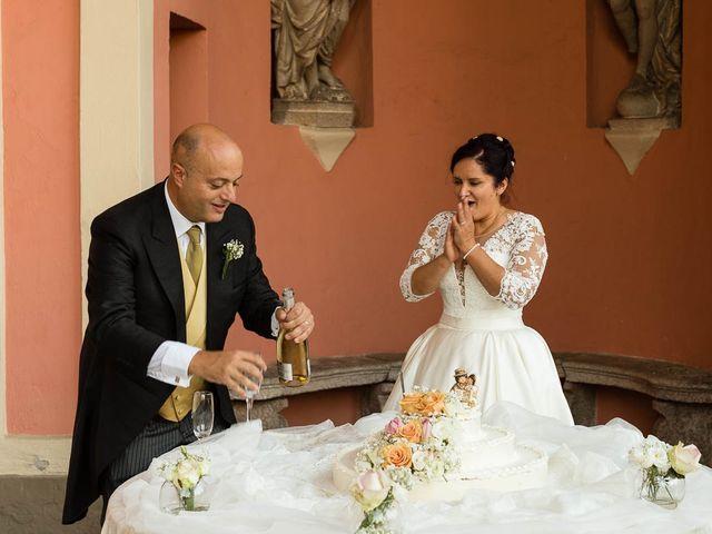 Il matrimonio di Giovanni e Liudmilla a Magenta, Milano 120