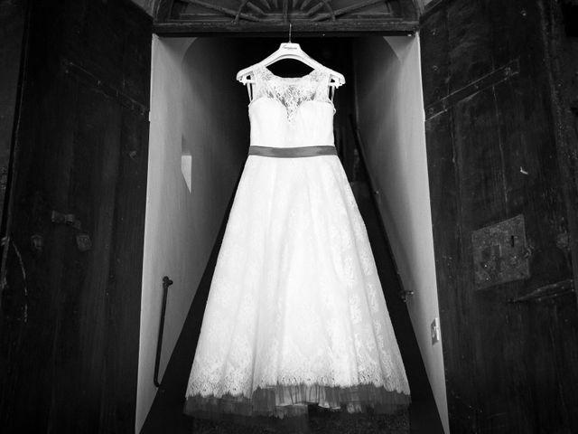 Il matrimonio di Roberto e Nadia a Grottaferrata, Roma 7