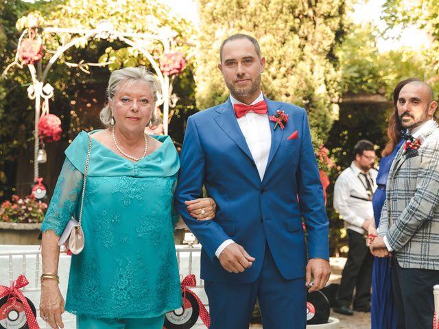 Il matrimonio di Roberto e Nadia a Grottaferrata, Roma 15
