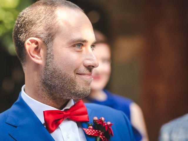 Il matrimonio di Roberto e Nadia a Grottaferrata, Roma 19