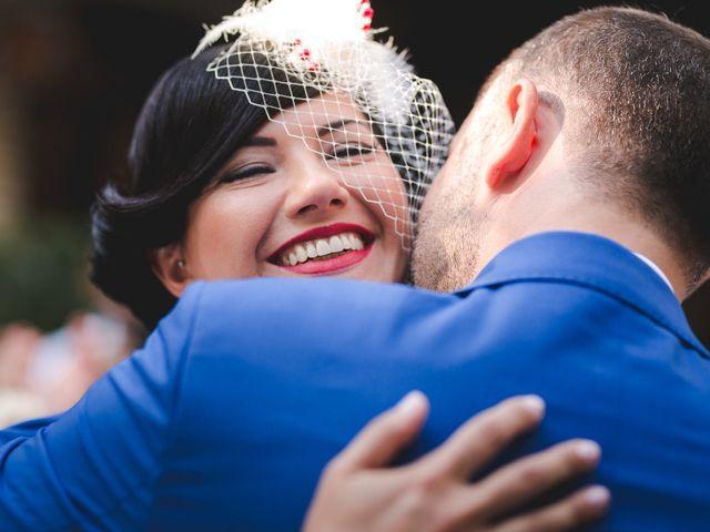 Il matrimonio di Roberto e Nadia a Grottaferrata, Roma 24