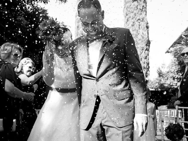 Il matrimonio di Roberto e Nadia a Grottaferrata, Roma 31