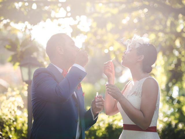 Il matrimonio di Roberto e Nadia a Grottaferrata, Roma 33