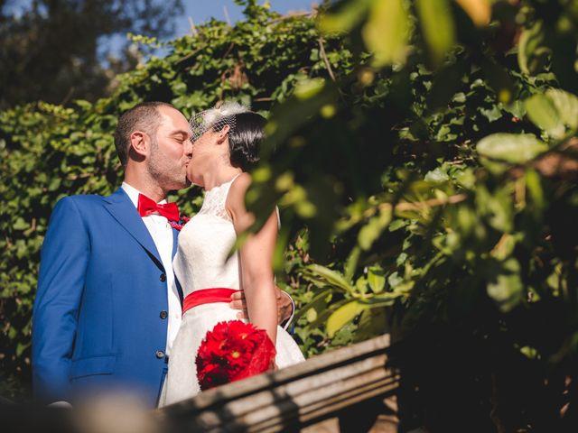 Il matrimonio di Roberto e Nadia a Grottaferrata, Roma 34