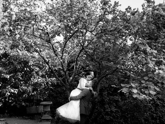Il matrimonio di Roberto e Nadia a Grottaferrata, Roma 35