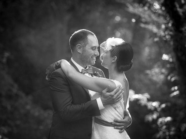 Il matrimonio di Roberto e Nadia a Grottaferrata, Roma 38