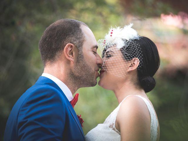Il matrimonio di Roberto e Nadia a Grottaferrata, Roma 40