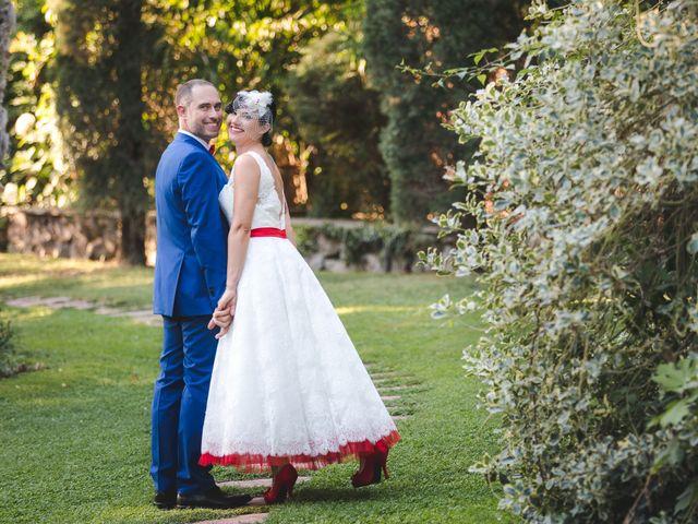 Il matrimonio di Roberto e Nadia a Grottaferrata, Roma 46