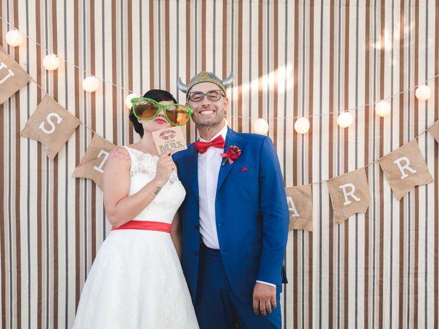 Il matrimonio di Roberto e Nadia a Grottaferrata, Roma 51