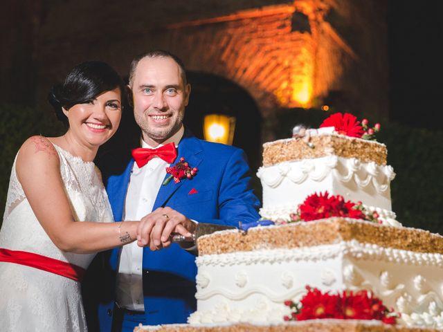 Il matrimonio di Roberto e Nadia a Grottaferrata, Roma 55