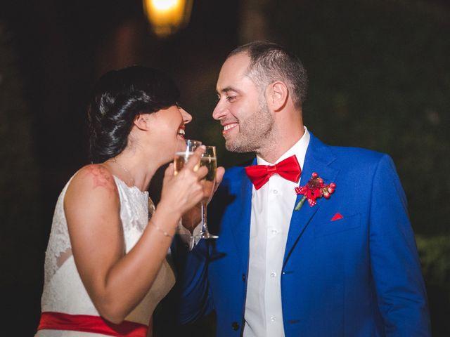 Il matrimonio di Roberto e Nadia a Grottaferrata, Roma 56
