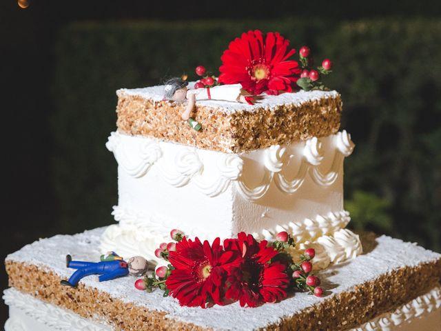 Il matrimonio di Roberto e Nadia a Grottaferrata, Roma 57