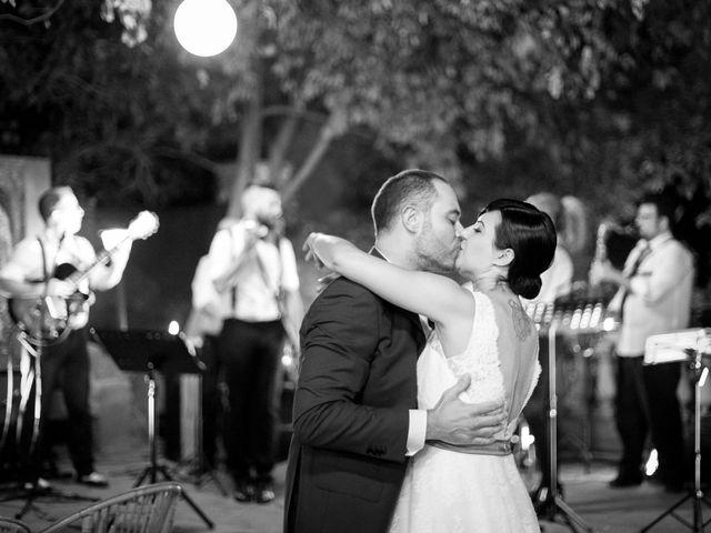 Il matrimonio di Roberto e Nadia a Grottaferrata, Roma 59