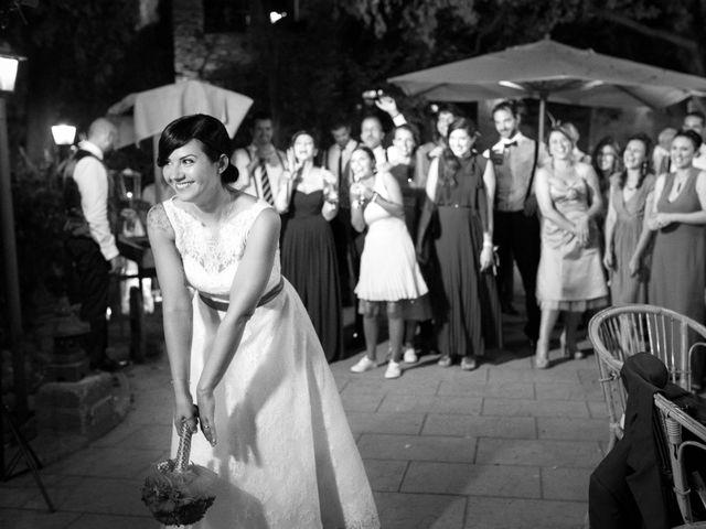 Il matrimonio di Roberto e Nadia a Grottaferrata, Roma 60