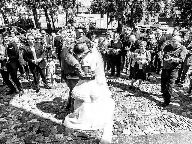 Il matrimonio di Davide e Elena a Casalgrande, Reggio Emilia 11