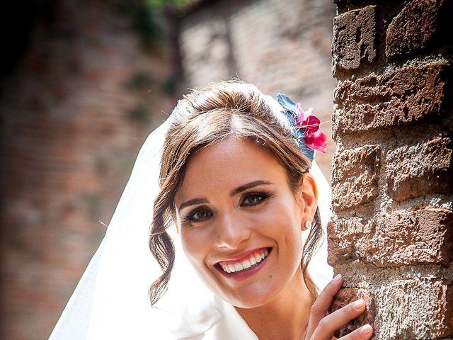Il matrimonio di Davide e Elena a Casalgrande, Reggio Emilia 12