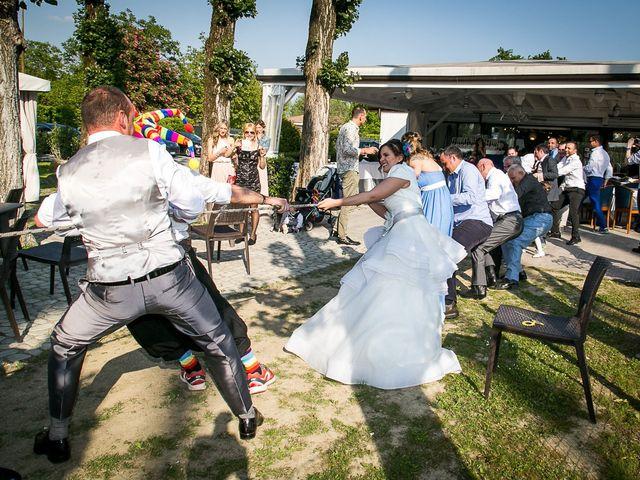 Il matrimonio di Davide e Elena a Casalgrande, Reggio Emilia 20