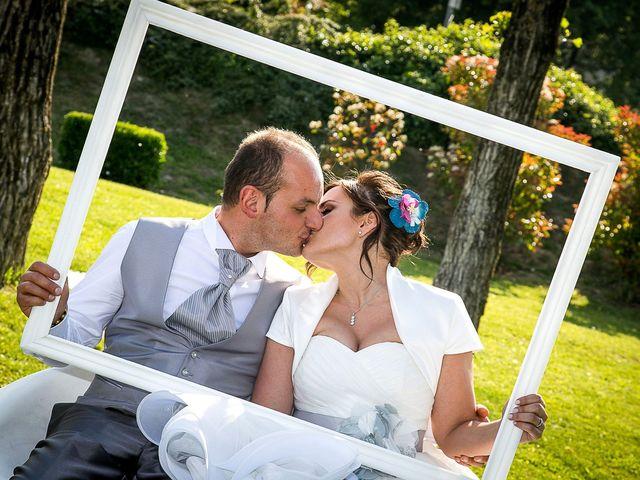 Il matrimonio di Davide e Elena a Casalgrande, Reggio Emilia 21