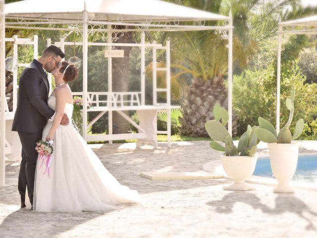 Il matrimonio di Francesco e Tamara a Brindisi, Brindisi 3