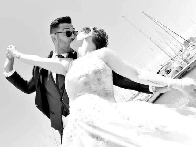 Il matrimonio di Francesco e Tamara a Brindisi, Brindisi 11