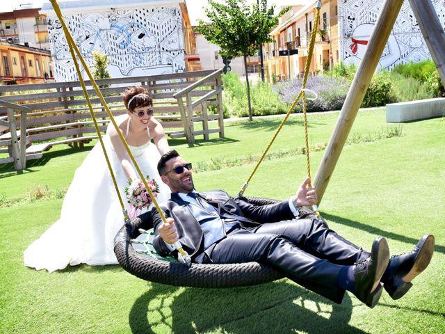 Il matrimonio di Francesco e Tamara a Brindisi, Brindisi 12