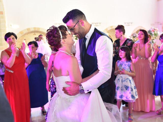 Il matrimonio di Francesco e Tamara a Brindisi, Brindisi 14