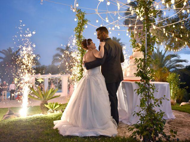 Il matrimonio di Francesco e Tamara a Brindisi, Brindisi 16