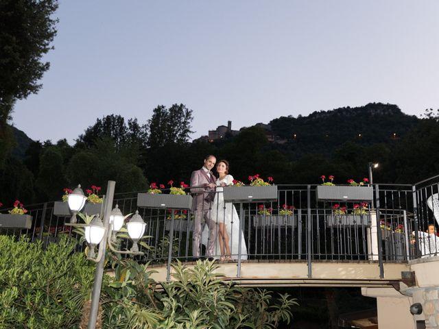 Il matrimonio di Marco e Marianna a Frosinone, Frosinone 2