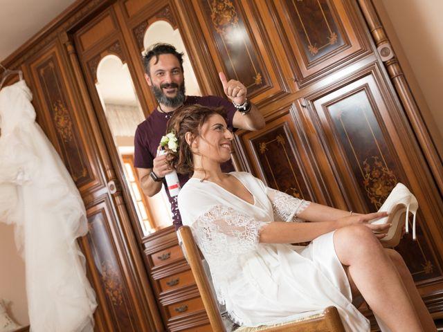 Il matrimonio di Marco e Marianna a Frosinone, Frosinone 16