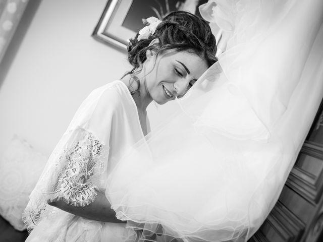 Il matrimonio di Marco e Marianna a Frosinone, Frosinone 18