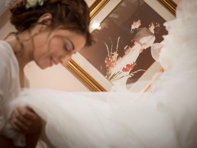 Il matrimonio di Marco e Marianna a Frosinone, Frosinone 19