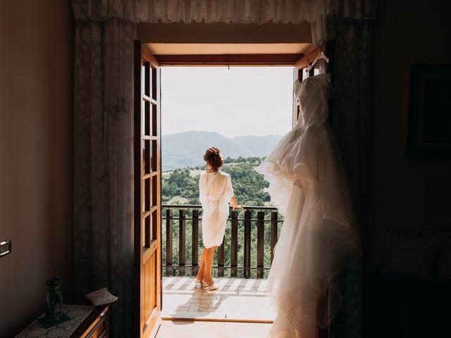 Il matrimonio di Marco e Marianna a Frosinone, Frosinone 21