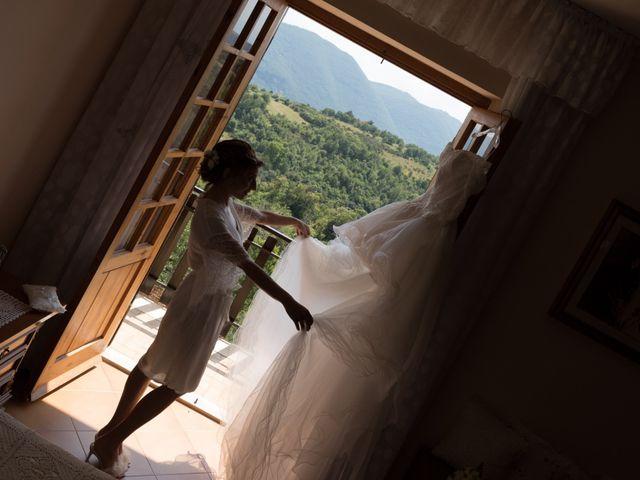 Il matrimonio di Marco e Marianna a Frosinone, Frosinone 23