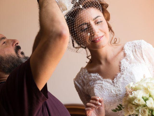 Il matrimonio di Marco e Marianna a Frosinone, Frosinone 26