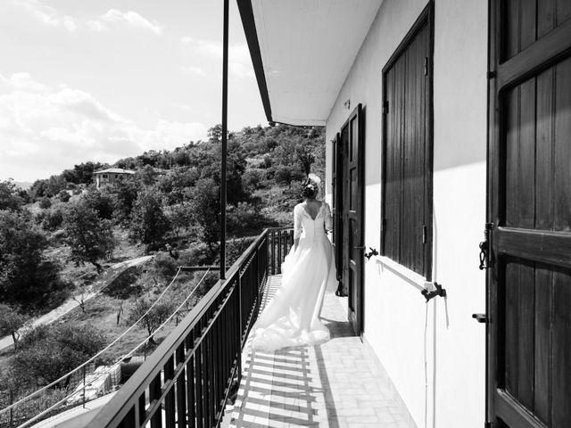 Il matrimonio di Marco e Marianna a Frosinone, Frosinone 28