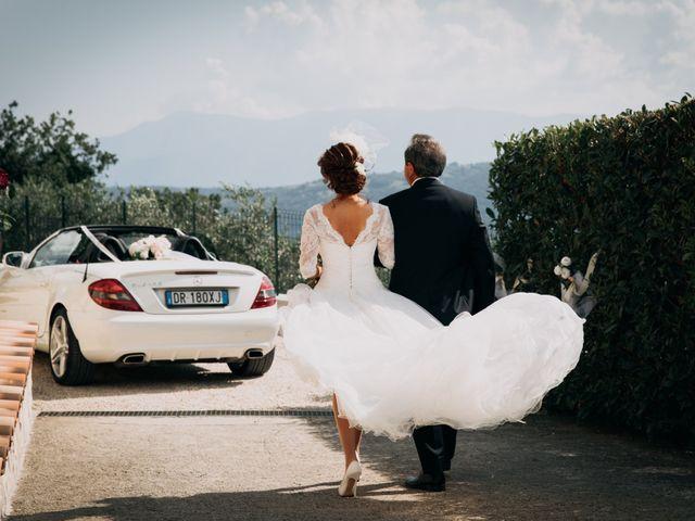 Il matrimonio di Marco e Marianna a Frosinone, Frosinone 29