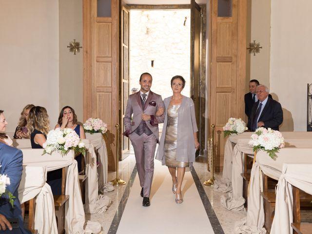 Il matrimonio di Marco e Marianna a Frosinone, Frosinone 31