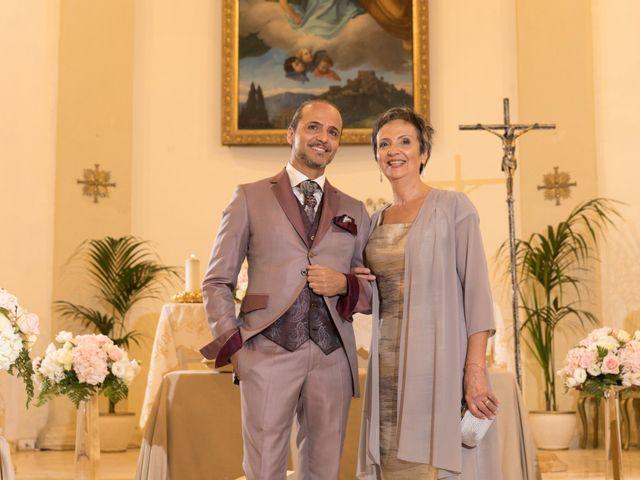 Il matrimonio di Marco e Marianna a Frosinone, Frosinone 32