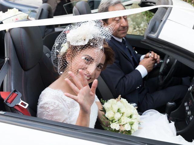 Il matrimonio di Marco e Marianna a Frosinone, Frosinone 33