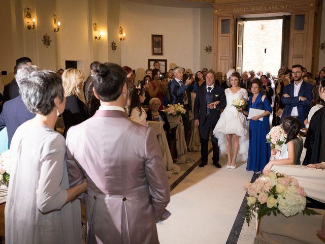 Il matrimonio di Marco e Marianna a Frosinone, Frosinone 35