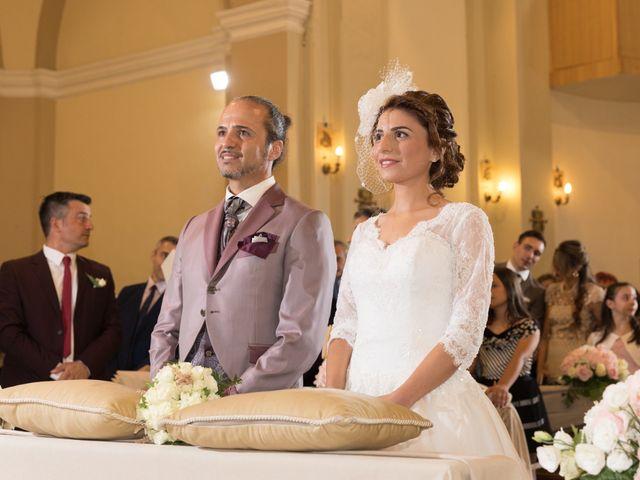 Il matrimonio di Marco e Marianna a Frosinone, Frosinone 36