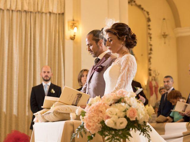 Il matrimonio di Marco e Marianna a Frosinone, Frosinone 37