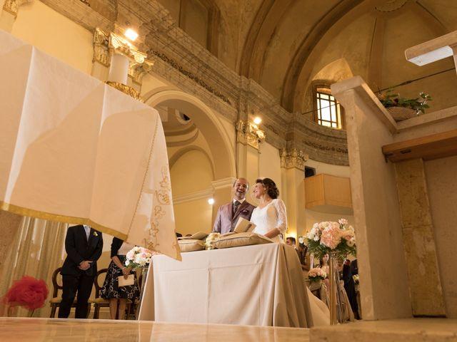 Il matrimonio di Marco e Marianna a Frosinone, Frosinone 38